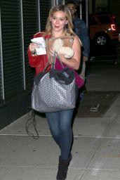 Hilary Duff - Bravos