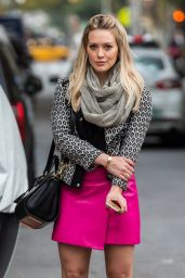 Hilary Duff -