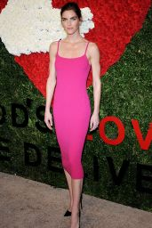Hilary Rhoda – 2014 God's Love We Deliver Golden Heart Awards