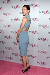 Hilary Rhoda - Breast Cancer Research Foundation