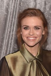 Holland Roden - 2014 IWMF Courage In Journalism Awards in Beverly Hills