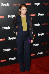 Holland Roden – PEOPLE Ones to Watch Party in Los Angeles – Oct. 2014