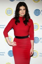 Idina Menzel - At the 2014 (Em)Power Breakfast in New York City