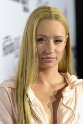 Iggy Azalea - Vevo CERTIFIED SuperFanFest in Santa Monica - Oct. 2014