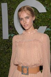 Isabel Lucas – Claiborne Swanson Frank's 'Young Hollywood' Book Launch in Beverly Hills