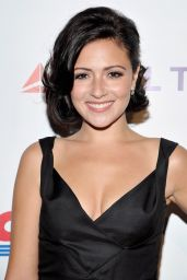 Italia Ricci – 2014 Children's Hospital Los Angeles Gala
