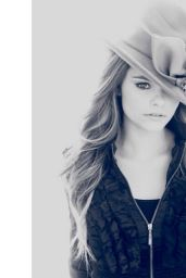 Jacquie Lee Photoshoot - February 2014