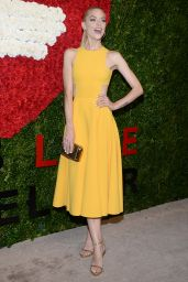 Jaime King – 2014 God's Love We Deliver Golden Heart Awards