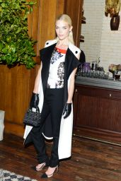 Jaime King - CFDA/Vogue Fashion Fund Design Challenge Cocktail in New York City