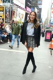 Jamie Chung - Old Navy