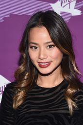 Jamie Chung - Virgin America Dallas Love Field Launch Celebration in Dallas - Oct. 2014