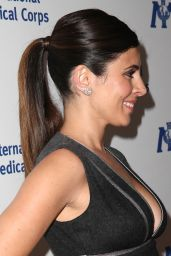 Jamie-Lynn Sigler - International Medical Corps Awards 2014 in Beverly Hills
