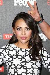 Janel Parrish - People