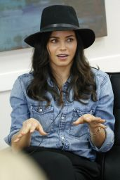 Jenna Dewan-Tatum - 2014 Savannah Film Festival in Savannah