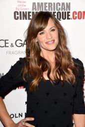 Jennifer Garner – 2014 American Cinematheque Awards in Beverly Hills