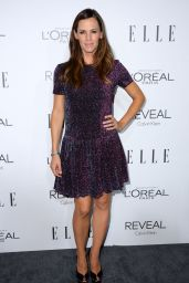 Jennifer Garner – ELLE's 2014 Women in Hollywood Awards in Los Angeles