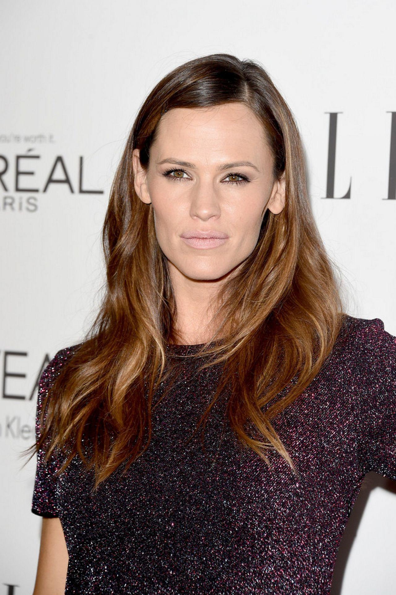 jennifer garner � elle�s 2014 women in hollywood awards in