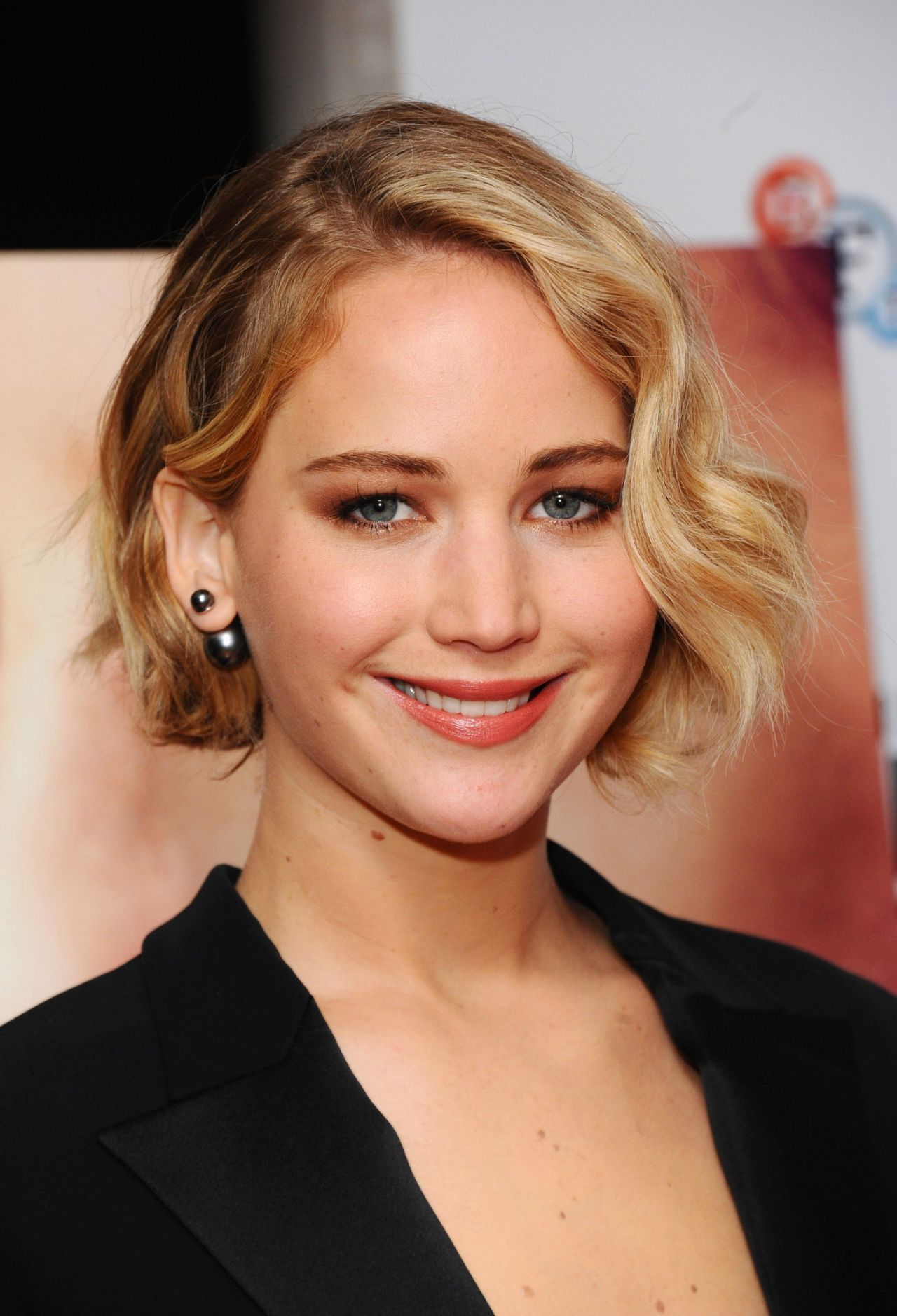 Jennifer Lawrence - 'Serena' Premiere, 2014 BFI London ... Jennifer Lawrence