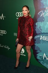 Jennifer Lopez - 2014 Variety Power Of Women Event in Beverly Hills
