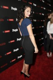 Jenny Slate – PEOPLE Ones to Watch Party in Los Angeles – Oct. 2014