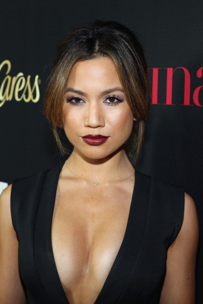 Jessi Malay - Latina Magazines Hollywood Hot List Party -1895