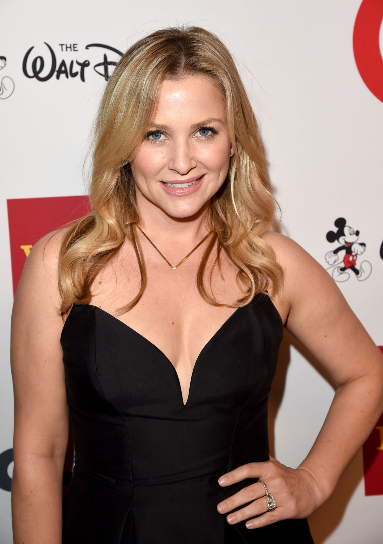 Jessica Capshaw - 2014 GLSEN Respect Awards in Beverly Hills