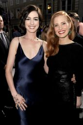 Jessica Chastain – 'Interstellar' Premiere in Hollywood