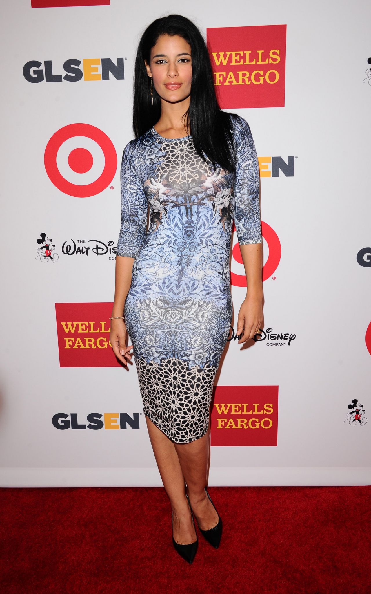 Jessica Clark - 2014 GLSEN Respect Awards in Beverly Hills