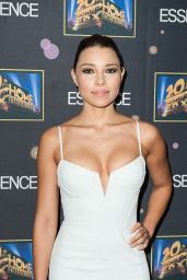 Jessica Parker Kennedy - Essence A Toast To Primetime Event in Beverly Hills - Oct. 2014