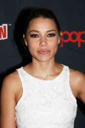 Jessica Parker Kennedy Promoting