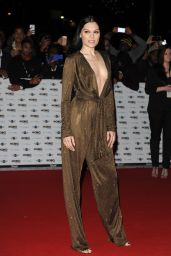 Jessie J - 2014 MOBO Awards in London