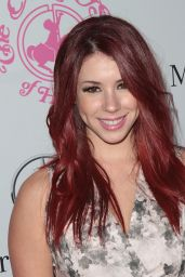 Jillian Rose Reed - 2014 Carousel Of Hope Ball