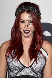 Jillian Rose Reed – 2014 UNICEF's Next Generation's Masquerade Ball in Los Angeles