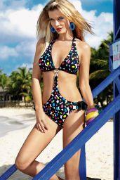 Joanna Krupa - Bikiniworld Swimwear 2014