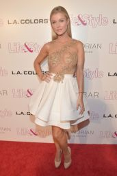 Joanna Krupa – Life & Style Weekly's Party in West Hollywood – October 2014