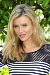Joanna Krupa Photoshoot - October 2014
