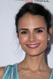 Jordana Brewster - Share Our Strength