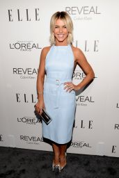 Julianne Hough – ELLE's 2014 Women in Hollywood Awards in Los Angeles