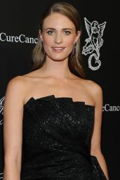 Julie Henderson – 2014 Angel Ball in New York City