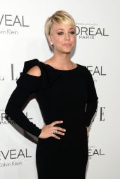 Kaley Cuoco – ELLE's 2014 Women in Hollywood Awards in Los Angeles
