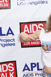 Karina Smirnoff - 2014 AIDS Walk Los Angeles in West Hollywood