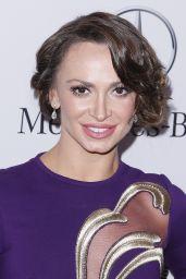 Karina Smirnoff - 2014 Carousel Of Hope Ball in Beverly Hills