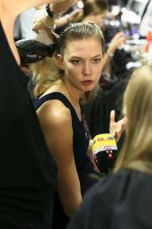 Karlie Kloss – Alexander Wang x H&M Collection Launch in New York City