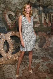 Karlie Kloss - CHANEL Dinner Celebrating No. 5 the Film in New York City