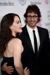 Kat Dennings - 2014 Carousel of Hope Ball in Beverly Hills