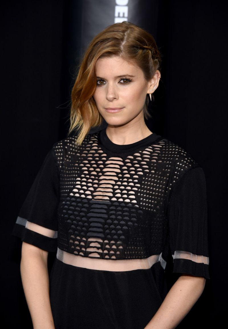 Kate Mara – Alexander Wang x H&M Collection Launch in New York City