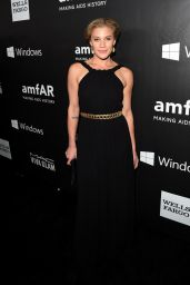 Katee Sackhoff - 2014 amfAR LA Inspiration Gala in Hollywood