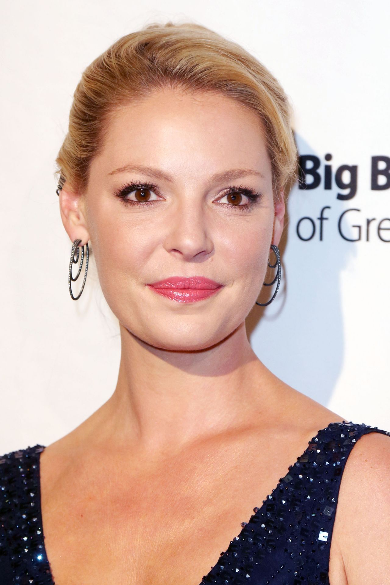 Katherine Heigl - Big Brother Big Sister Big Bash in Beverly Hills - October 2014