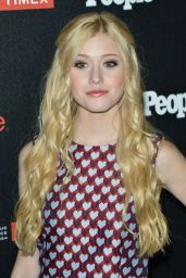 Katherine McNamara - People
