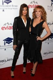 Kathy Griffin - 2014 Fulfillment Fund Stars Benefit Gala